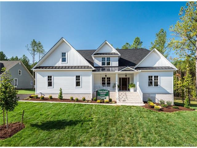 8025 Clancy Place, Chesterfield, VA 23838 (#1733538) :: Abbitt Realty Co.