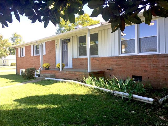 2011 Poplar Street, Richmond, VA 23223 (MLS #1733677) :: Chantel Ray Real Estate