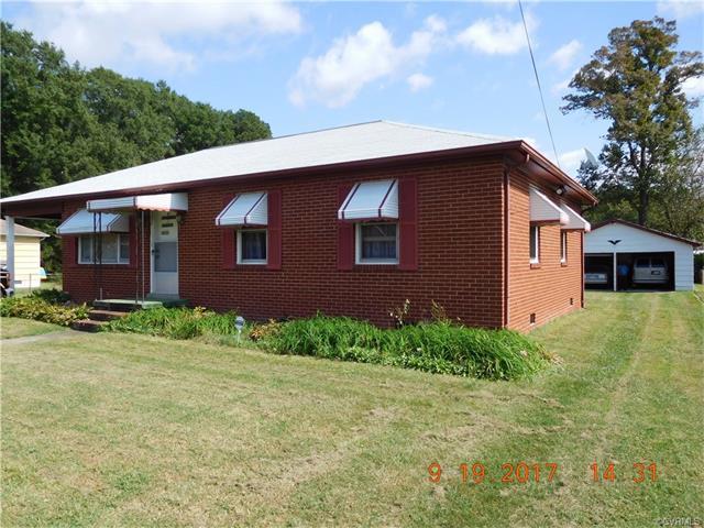1109 North Avenue, Hopewell, VA 23860 (#1733900) :: Abbitt Realty Co.