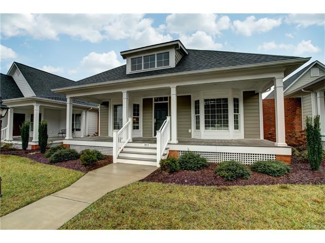 3924 St. Johns Village Way, Powhatan, VA 23139 (MLS #1733915) :: RE/MAX Action Real Estate