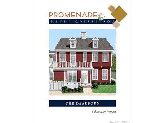 MM Dearborn 0-0, Williamsburg, VA 23185 (MLS #1733972) :: RE/MAX Action Real Estate