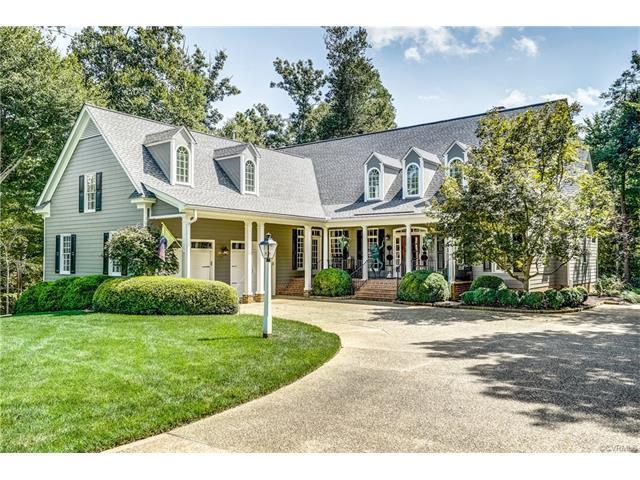 116 Andrew Lindsey, Williamsburg, VA 23185 (MLS #1734033) :: Chantel Ray Real Estate