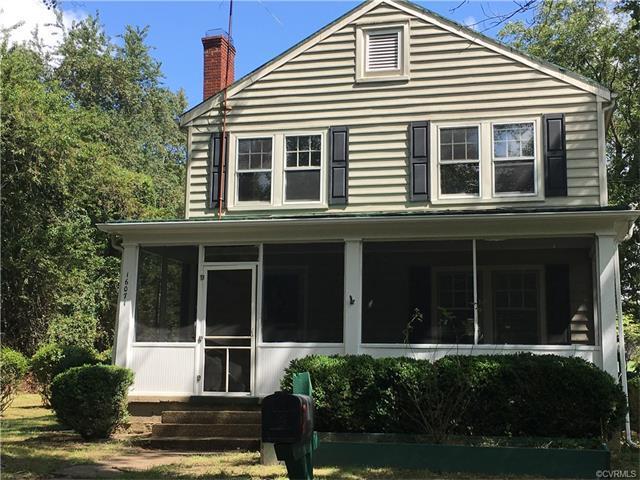 16071 First Street, Milford, VA 22514 (#1734044) :: Green Tree Realty