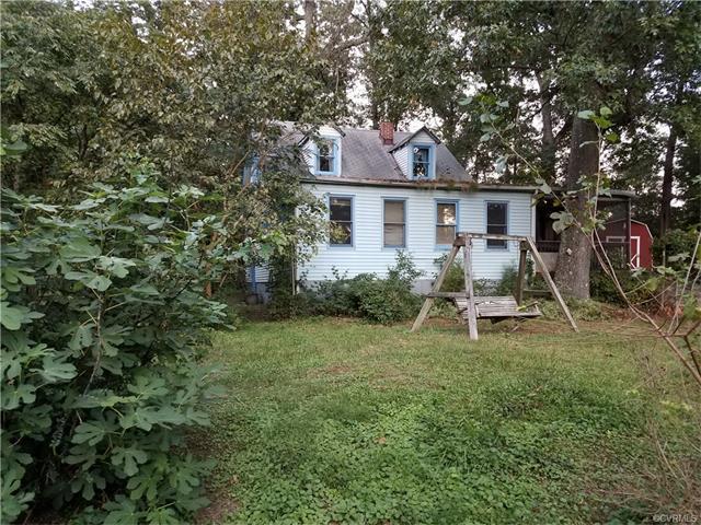 10355 Ramona Avenue, North Chesterfield, VA 23237 (#1734045) :: Green Tree Realty