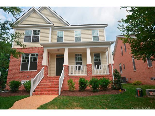 5587 Brixton Road, Williamsburg, VA 23185 (MLS #1734067) :: Chantel Ray Real Estate