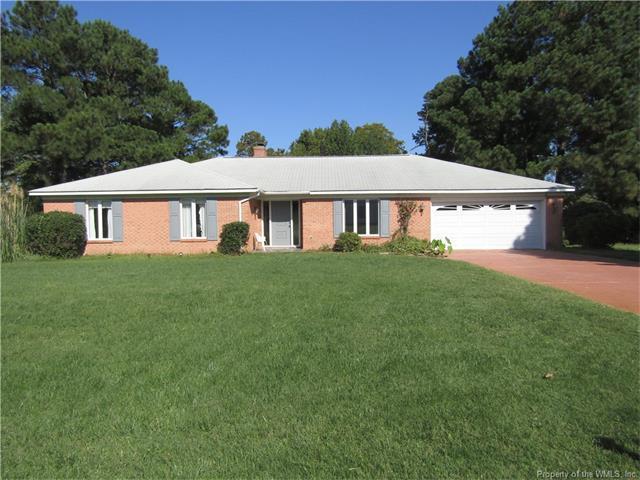 112 Lands End Drive, Williamsburg, VA 23185 (MLS #1734102) :: Chantel Ray Real Estate