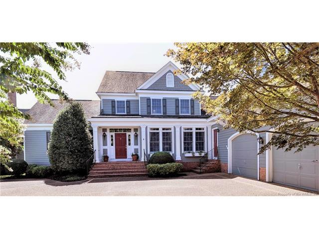 1552 Harbor Road, Williamsburg, VA 23185 (MLS #1734137) :: Chantel Ray Real Estate
