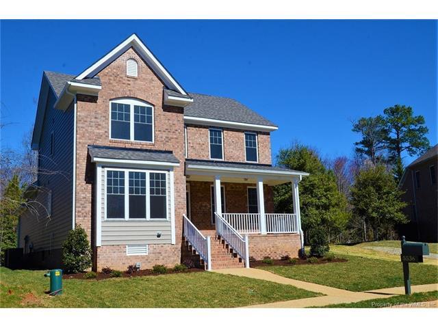 5595 Brixton Road, Williamsburg, VA 23185 (MLS #1734143) :: Chantel Ray Real Estate