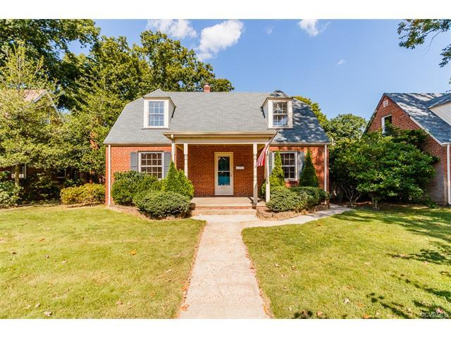 5111 Forest Hill Avenue, Richmond, VA 23225 (MLS #1734164) :: The RVA Group Realty