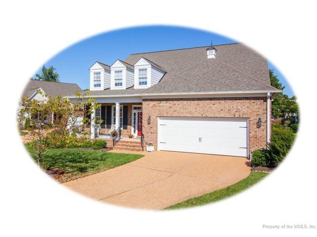 3512 Cedar Branch, Williamsburg, VA 23188 (#1734223) :: Abbitt Realty Co.