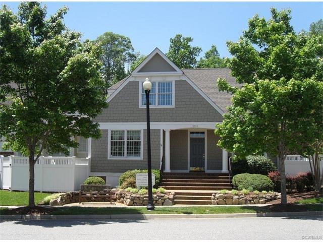 9350 Amberleigh Circle #9350, Chesterfield, VA 23236 (MLS #1734282) :: Chantel Ray Real Estate