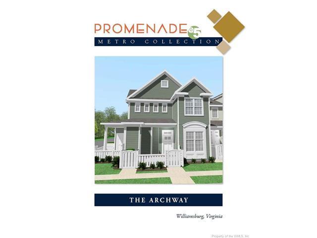 MM Archway 0-0, Williamsburg, VA 23185 (MLS #1734289) :: RE/MAX Action Real Estate