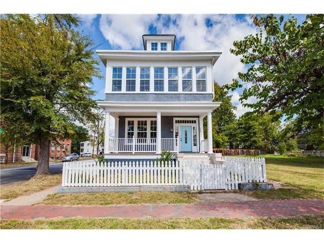 2000 Fairmount Avenue, Richmond, VA 23223 (MLS #1734602) :: The RVA Group Realty