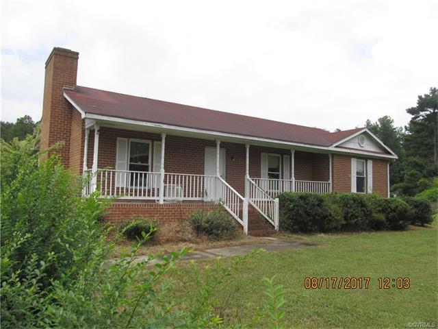 32342 Mt Gideon Road, Hanover, VA 23069 (MLS #1734696) :: The RVA Group Realty
