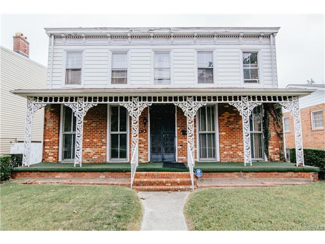 2909 Brook Road, Richmond, VA 23220 (MLS #1734697) :: The RVA Group Realty