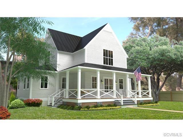3509 Moss Side Avenue, Richmond, VA 23222 (MLS #1734733) :: Small & Associates