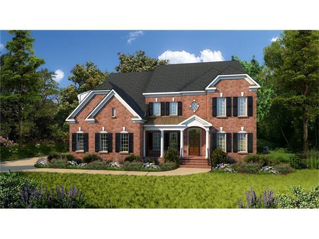 12717 Ellington Woods Place, Glen Allen, VA 23059 (MLS #1734841) :: EXIT First Realty