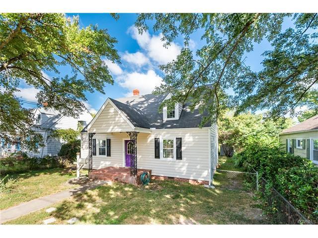 2702 Irisdale Avenue, Henrico, VA 23228 (MLS #1734944) :: Small & Associates