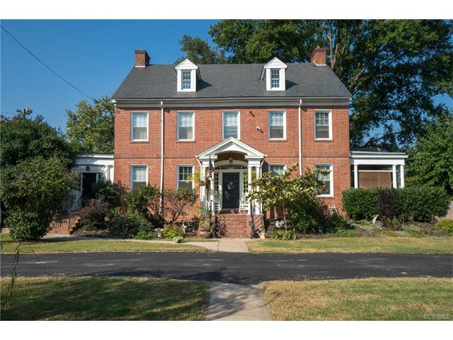 3820 Chamberlayne Avenue, Richmond, VA 23227 (MLS #1735079) :: Small & Associates