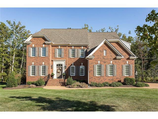 6307 Ellington Woods Terrace, Glen Allen, VA 23059 (MLS #1735189) :: EXIT First Realty