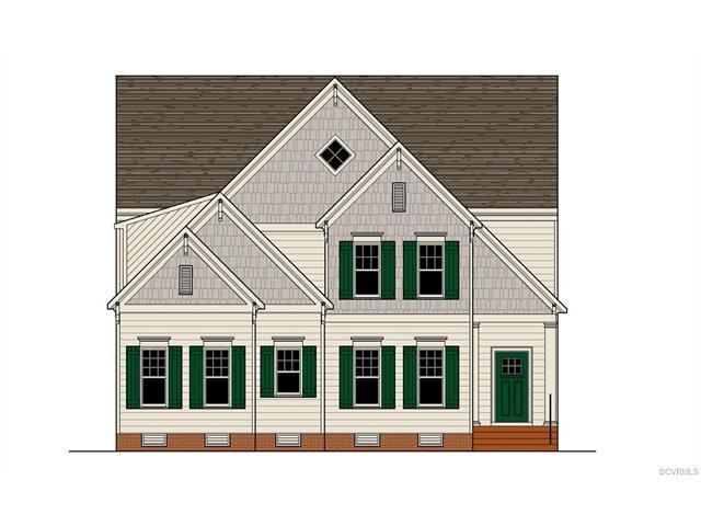 12617 Wyndham West Drive, Glen Allen, VA 23059 (MLS #1735382) :: EXIT First Realty