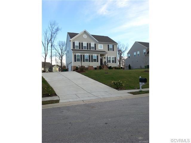 4113 Cameron Road, Hopewell, VA 23860 (MLS #1735415) :: Explore Realty Group