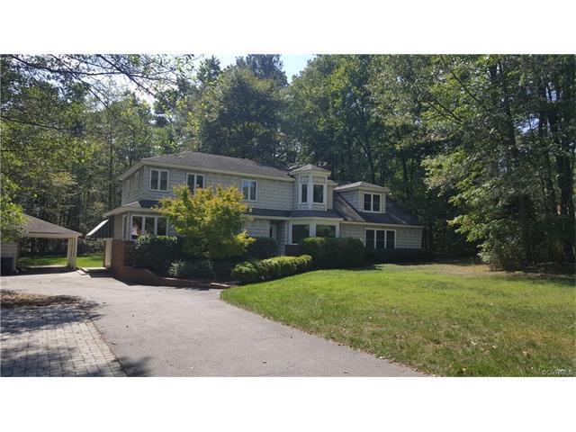 13127 Winns Church Road, Hanover, VA 23059 (MLS #1735497) :: The RVA Group Realty