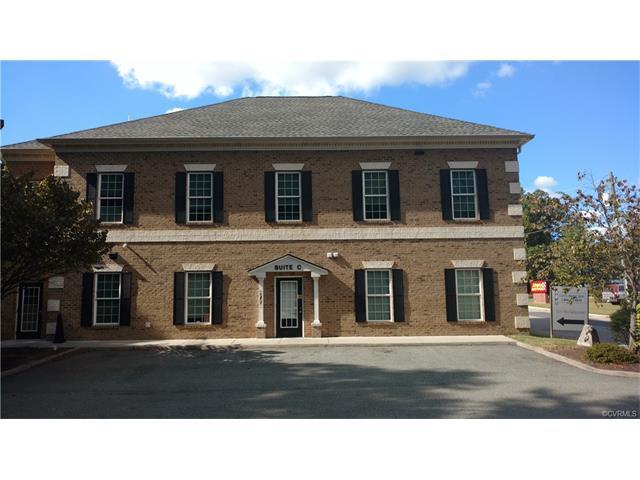 9448 Chamberlayne Road, Mechanicsville, VA 23116 (MLS #1735502) :: The Ryan Sanford Team