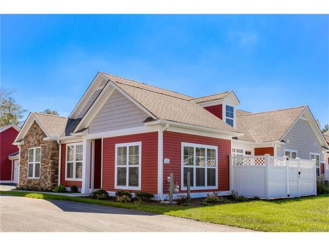 12145 Magnolia Bluff Road #12145, Chester, VA 23831 (MLS #1735573) :: RE/MAX Action Real Estate