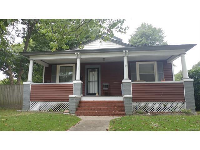 118 N 15th Avenue, Hopewell, VA 23860 (#1735579) :: Abbitt Realty Co.