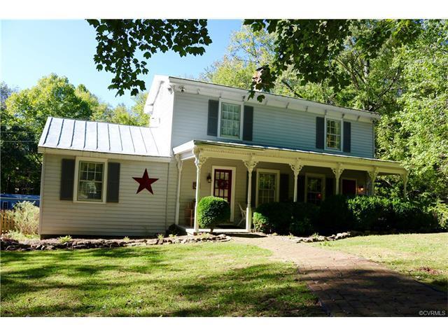 16155 Woodman Hall Road, Montpelier, VA 23192 (#1735708) :: Resh Realty Group