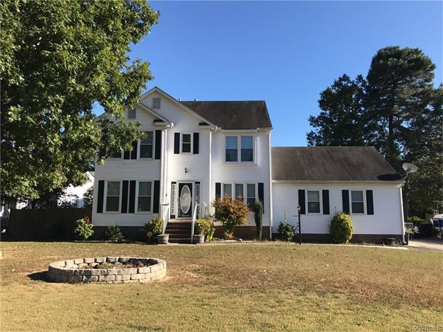 5000 Roxshire Court, Prince George, VA 23875 (#1735744) :: Resh Realty Group