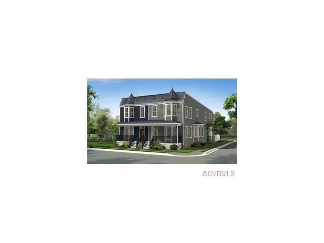 2112 E Clay Street, Richmond, VA 23223 (MLS #1735895) :: The RVA Group Realty