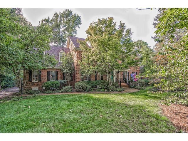 2530 Rochester Court, Midlothian, VA 23113 (MLS #1736042) :: The RVA Group Realty