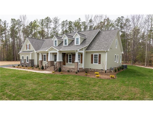 11443 Brant Hollow Court, Chesterfield, VA 23838 (#1736105) :: Abbitt Realty Co.