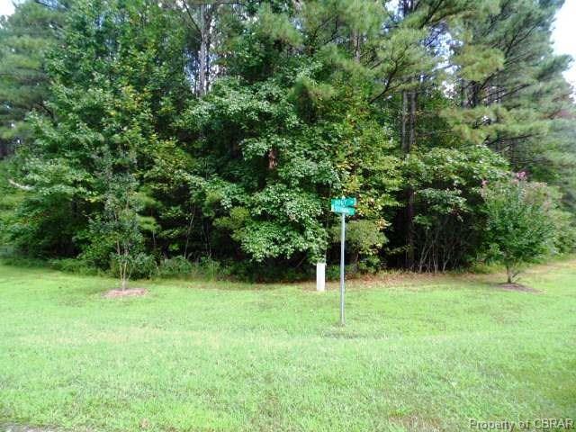 0 Steamboat Lane, Heathsville, VA 22473 (#1736565) :: Resh Realty Group