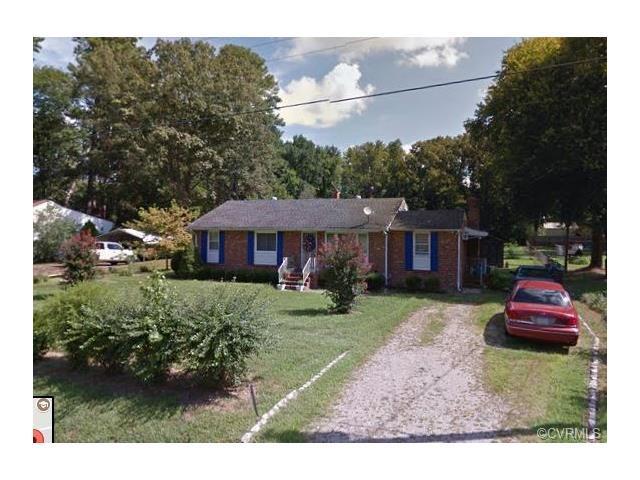 8486 Dell Ray Drive, Hanover, VA 23116 (MLS #1736628) :: The RVA Group Realty