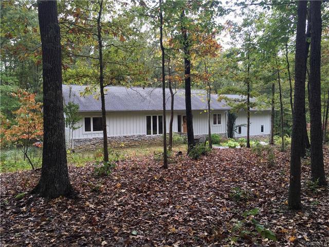 2307 Stanwood Drive, Goochland, VA 23063 (MLS #1736638) :: The Ryan Sanford Team