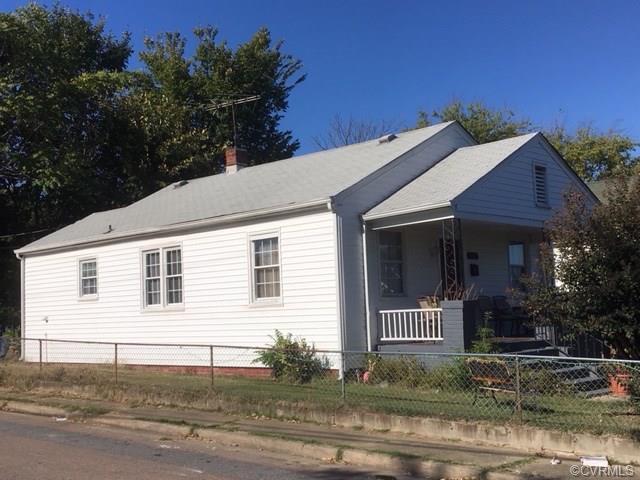 1615 Boston Avenue, Richmond, VA 23224 (MLS #1736676) :: Small & Associates