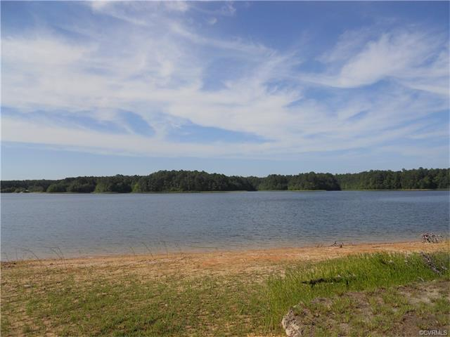 20007 Chesdin Harbor Drive, South Chesterfield, VA 23803 (MLS #1736696) :: Explore Realty Group