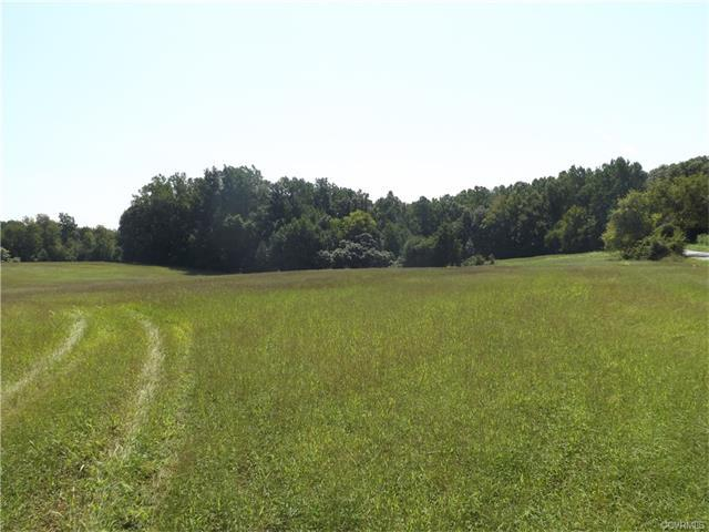 0 State Route No. 609 | Parcel 'C', Powhatan, VA 23139 (MLS #1736705) :: The Ryan Sanford Team
