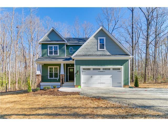 4875 Kimber Lane, Goochland, VA 23065 (MLS #1736711) :: The RVA Group Realty