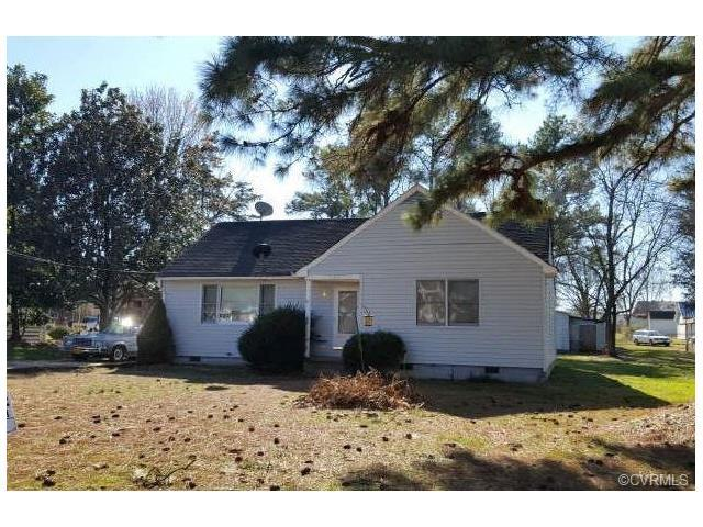1102 Blackstone Avenue, Hopewell, VA 23860 (#1736911) :: Resh Realty Group