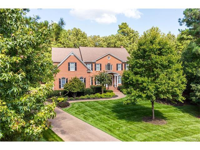 13258 Barwick Lane, Goochland, VA 23238 (#1736919) :: Abbitt Realty Co.