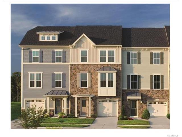 4225 New Hermitage Drive Id, Henrico, VA 23228 (MLS #1736960) :: The Ryan Sanford Team