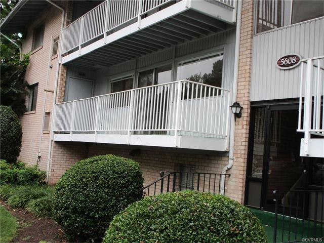 5608 Crenshaw Road #1321, Richmond, VA 23227 (MLS #1736998) :: The RVA Group Realty