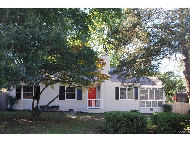 8703 Gayton Road, Henrico, VA 23229 (#1737019) :: Resh Realty Group