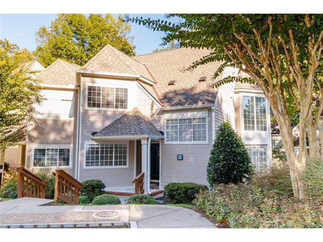 1781 Raintree Commons Drive #1781, Richmond, VA 23238 (#1737022) :: Resh Realty Group