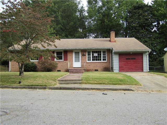 3107 Franklin Street, Hopewell, VA 23860 (#1737048) :: Resh Realty Group
