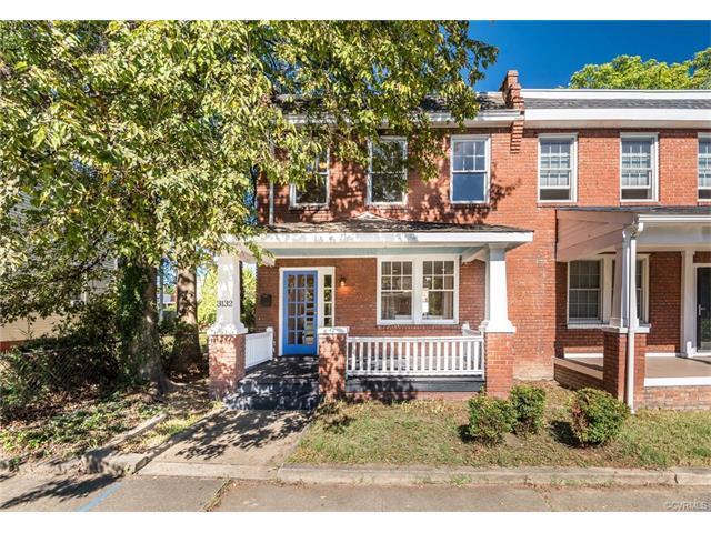 3132 Parkwood Avenue, Richmond, VA 23221 (MLS #1737170) :: The RVA Group Realty